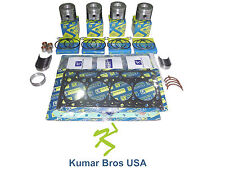 New Kubota V2003-M-DI Overhaul Kit +.5