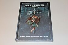 Warhammer 40k 8th Edition Rulebook New