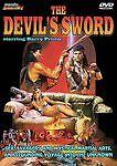 The Devils Sword (DVD, region 1)---------------1983 OOP