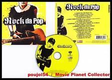 "ROCK DA POP ""18 Titres"" (CD)Placebo,Blur,Radiohead 2003"