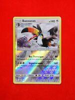 166/214 carte Pokemon SL8 Tonnerre Perdu Card Game REVERSE BAZOUCAN