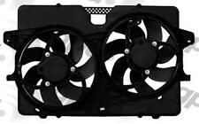 Engine Cooling Fan Assembly Global 2811717
