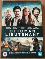 DVD The Ottoman Lieutenant [DVD] Michiel Huisman New & Sealed
