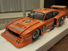 1:18 Minichamps Ford Capri Turbo Group 5 Jägermeister K.LUDWIG DRM 1982