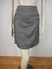 BASQUE Wool Mix Winter Weight Skirt sz 10 NEW Tags - BUY Any 5 Items = Free Post