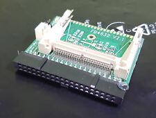 IDE 40 Pin Stecker auf CF Compact Flash Stecker Adapter für Mini PC´s CF-HDD