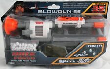 Max Force Blowgun-35 - unopened - includes ammo & eye protection