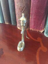 Grifo de agua potable en miniatura de latón-Estilo Antiguo