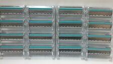 Schick Quattro Titanium Refill Cartridges 16 COUNT UB LOTS OF CLOSE SHAVES