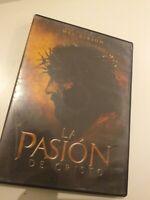 Dvd  LA PASION DE CRISTO UNA PELICULA DE MEL GIBSON ( coleccionistas )