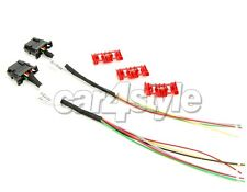 Audi A1 8X LED Rückleuchten Adapter Kabelbaum Kabel Umbau Umrüstset