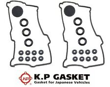 For Toyota OEM KP Complete Valve Cover Gasket Set Made in Japan #1
