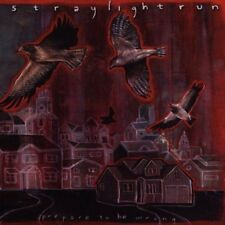 FREE US SHIP. on ANY 3+ CDs! NEW CD Straylight Run: Prepare to Be Wrong EP