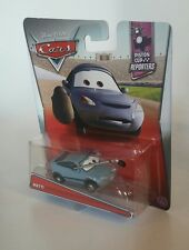 "DISNEY PIXAR CARS ""MATTI"" NEW IN PACKAGE,"