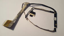 Cable Nappe Ecran LCD LVDS Flex Packard Bell EasyNote TJ66 22b