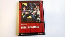 Roma a Mano Armata (1976) Umberto Lenzi DVD