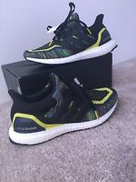 Adidas Ultraboost Multicolor 2.0 Running Shoes Size 7.5 - EG8106
