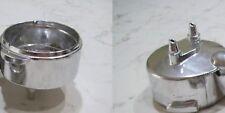 Coppa bicchiere braccetto portafiltro caffé Macinato macchina Ariete variModelli
