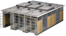 FALLER H0 Bausatz 120217 E-lokschuppen 3-ständig