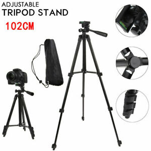 Professional Tripod Stand Mount Holder for Digital Card Camera Camcorder Phone