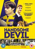 Nuovo Handsome Diavolo DVD
