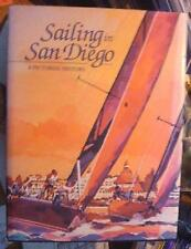 Sailing in San Diego: A Pictorial History