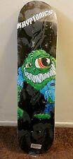 "New Kryptonics Skateboard With Wheels 32""X 7.5 0000045D """