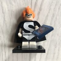 ⭐ LEGO Collectable Minifigures Disney Series Syndrome 71012 Complete Genuine