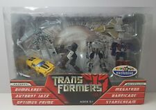 Transformers Movie Battle for the Allspark Legends 6-Pack