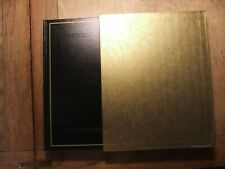 The Compleatest Angling Booke Crawhall leather facsimile edition