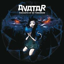 Avatar - Thoughts of No Tomorrow [CD]