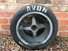 Wheel And Tyre F1 Historic Race Used