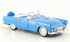 Ford Thunderbird Spider 1956 Light Blau 1:43 Modell RIO4325 Rio