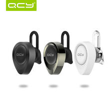 Original QCY J11 Stereo Bluetooth Earphone With Microphone