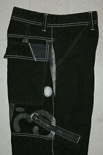 Murphy & Nye señores pantalones talla 29 nuevo * (cintura 37,5 cm) #00096