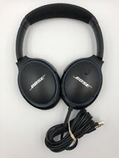 Bose SoundLink II Noise Cancelling Wireless Headphones - Store Demo Model
