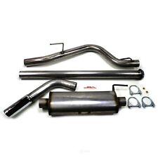 Exhaust System Kit JBA Racing Headers 40-2528 fits 11-14 Ford F-150 5.0L-V8