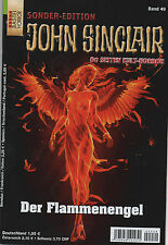JOHN SINCLAIR SONDEREDITION Nr. 50 - Todesglocken für John Sinclair - Jason Dark