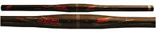 ABR Epics MTN ATB Flat Bar Handlebar Nanolight Lightweight Scandium 31.8mm Black