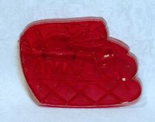 Vintage Design New Cookie Cutter - Santa's Bobsled Snowmobile Sleigh Christmas
