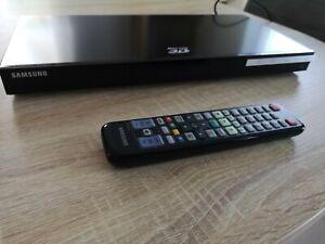 """Samsung BD-C5900 3D Blu-Ray Player. Zustand: """"Gebraucht"""" mit einer leichten dell"""