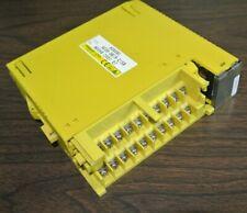 "FANUC A03B-0819-C158 / AOA08E - PLC 8PT AC OUTPUT MODULE / NO ""DOOR"""