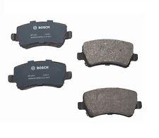 For Land Rover LR2 Volvo XC60 XC70 Rear Disc Brake Pad Bosch QuietCast BP1307