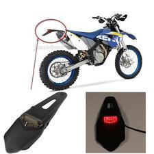 Fenders 12 LED Brake Tail Indicator Light For Honda Shadow 500 700 750 800 1100