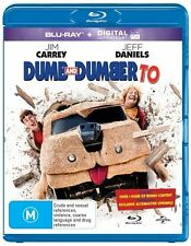 Dumb and Dumber To (Blu-ray/UV)   BLR