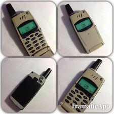 CELLULARE ERICSSON T28 GSM SLIM VINTAGE BEIGE UNLOCKED DEBLOQUE SIM FREE