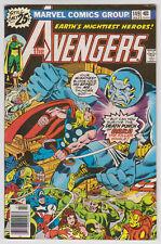 L7992: The Avengers #149, Vol 1, F VF Condition