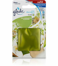 Glade Discreet 8g Refill ~ Various Fragrances ~ Fits any Glade Discreet Holder