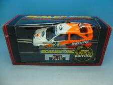 Scalextric c548 Escort Repsol Carlos Sainz