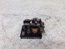 Potter & Brumfield PR11AY 120 VAC Coil Relay